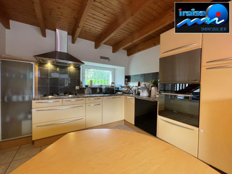 Sale house / villa Brest 388400€ - Picture 9