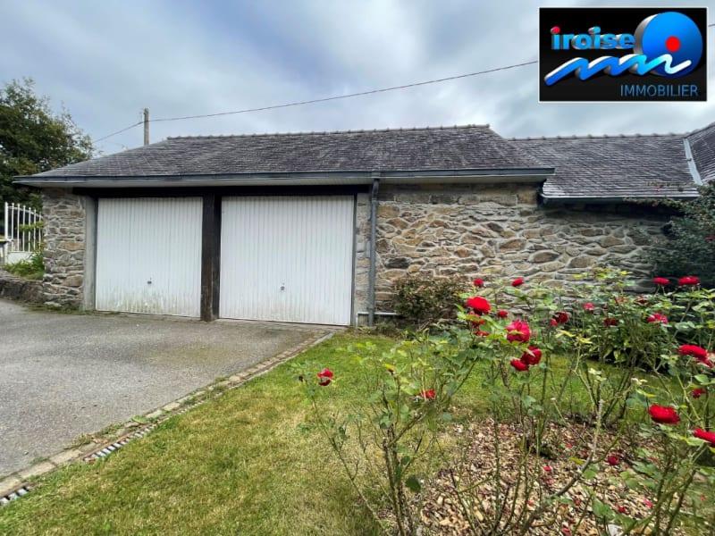 Sale house / villa Brest 388400€ - Picture 10