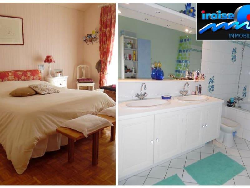Sale house / villa Brest 388400€ - Picture 12