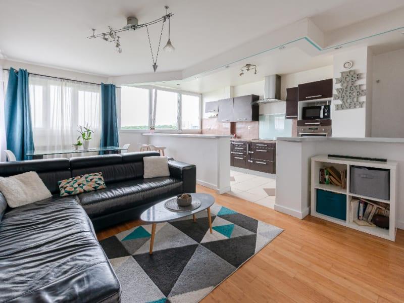 Vente appartement Champs sur marne 229000€ - Photo 1