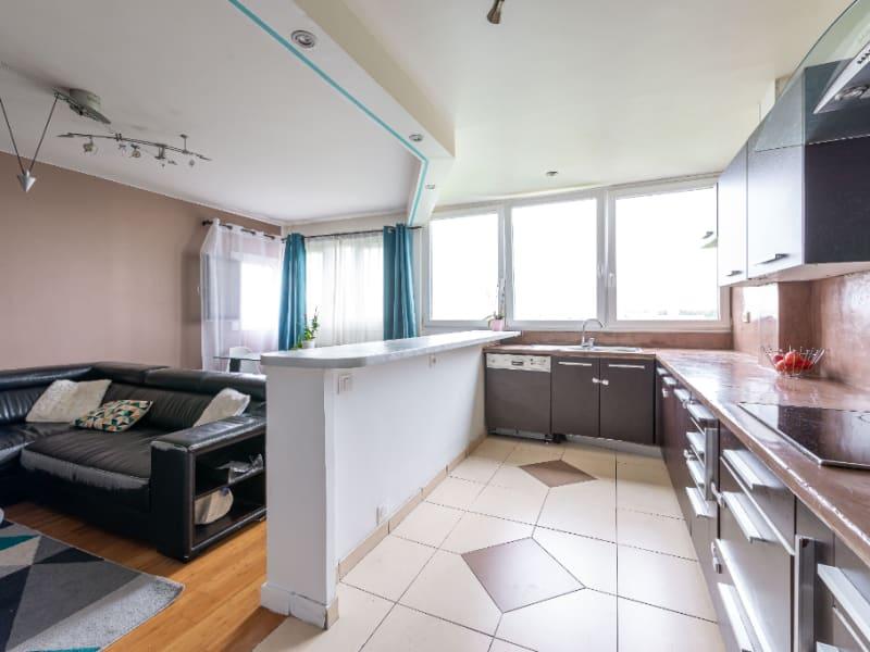 Vente appartement Champs sur marne 229000€ - Photo 2