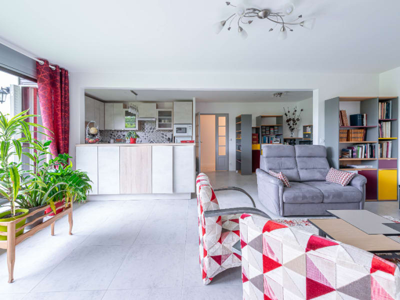 Vente appartement Noisy le grand 345000€ - Photo 3