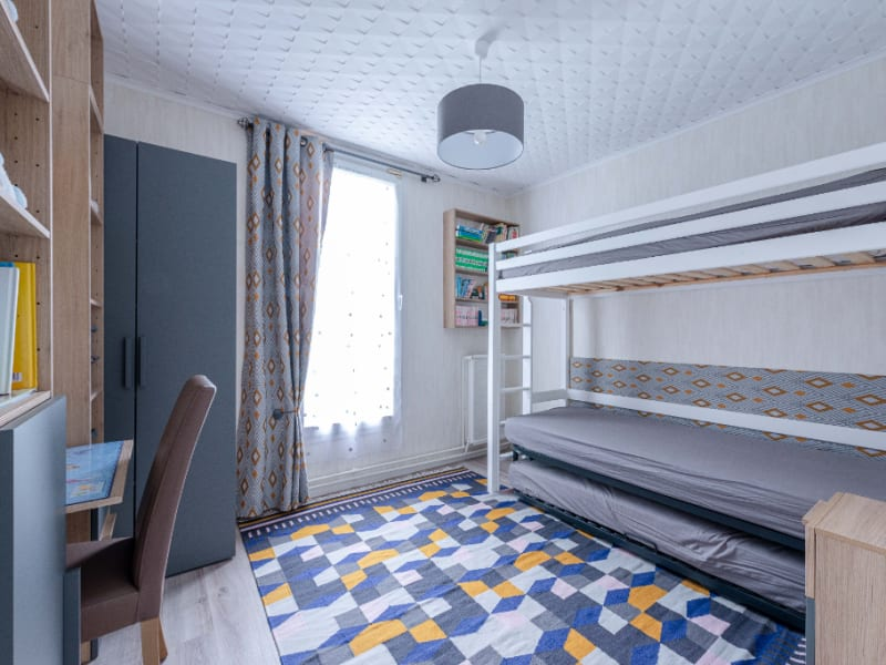 Vente appartement Noisy le grand 345000€ - Photo 7