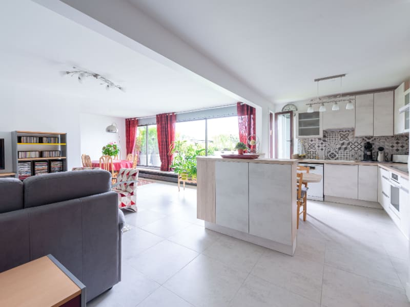 Vente appartement Champs sur marne 345000€ - Photo 2