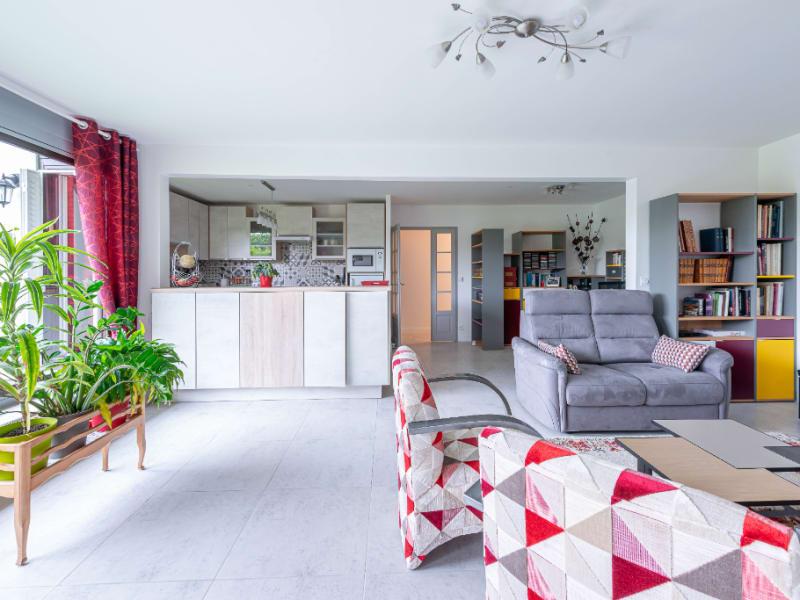 Vente appartement Champs sur marne 345000€ - Photo 3