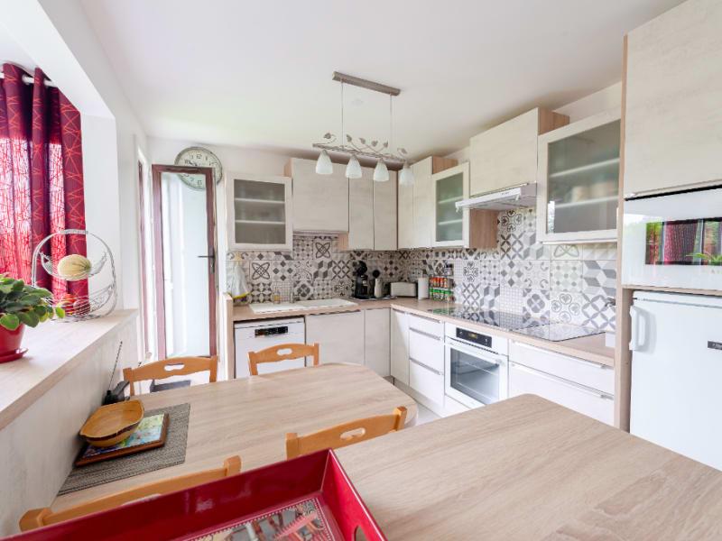 Vente appartement Champs sur marne 345000€ - Photo 4