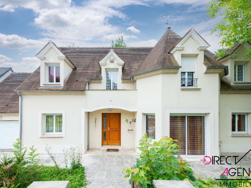 Vente maison / villa Maisse 449900€ - Photo 1
