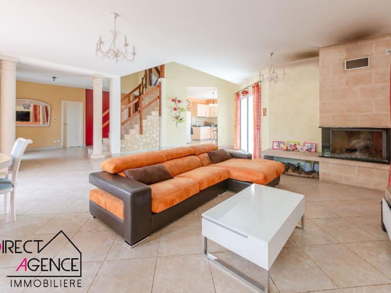 Vente maison / villa Maisse 449900€ - Photo 2