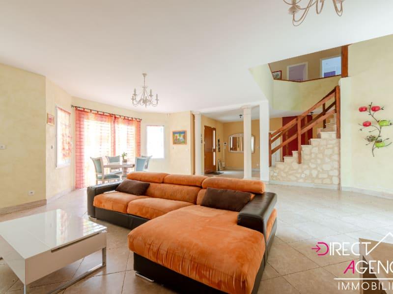 Vente maison / villa Maisse 449900€ - Photo 3