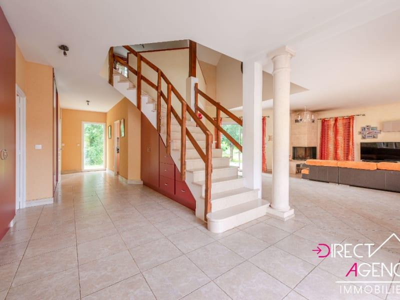 Vente maison / villa Maisse 449900€ - Photo 4