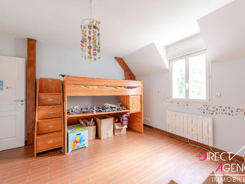 Vente maison / villa Maisse 449900€ - Photo 8