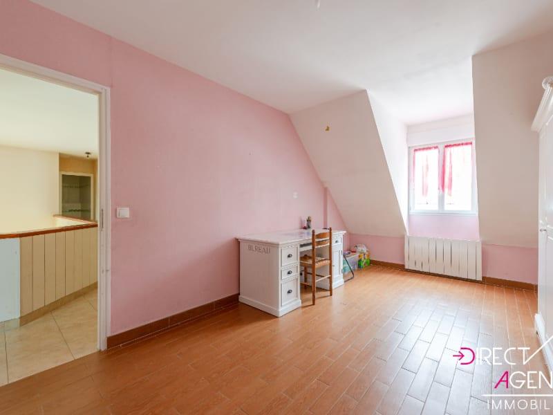 Vente maison / villa Maisse 449900€ - Photo 9