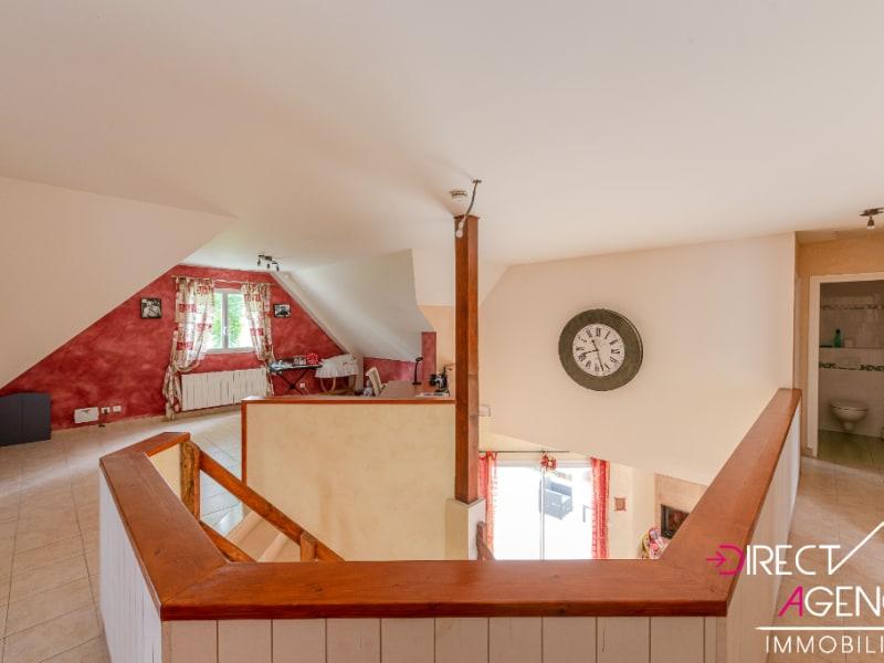 Vente maison / villa Maisse 449900€ - Photo 12