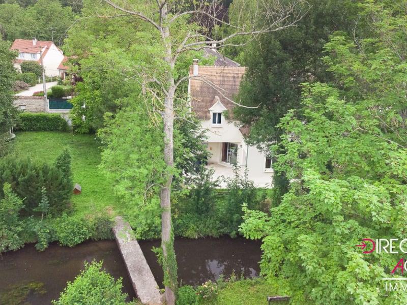 Vente maison / villa Maisse 449900€ - Photo 15