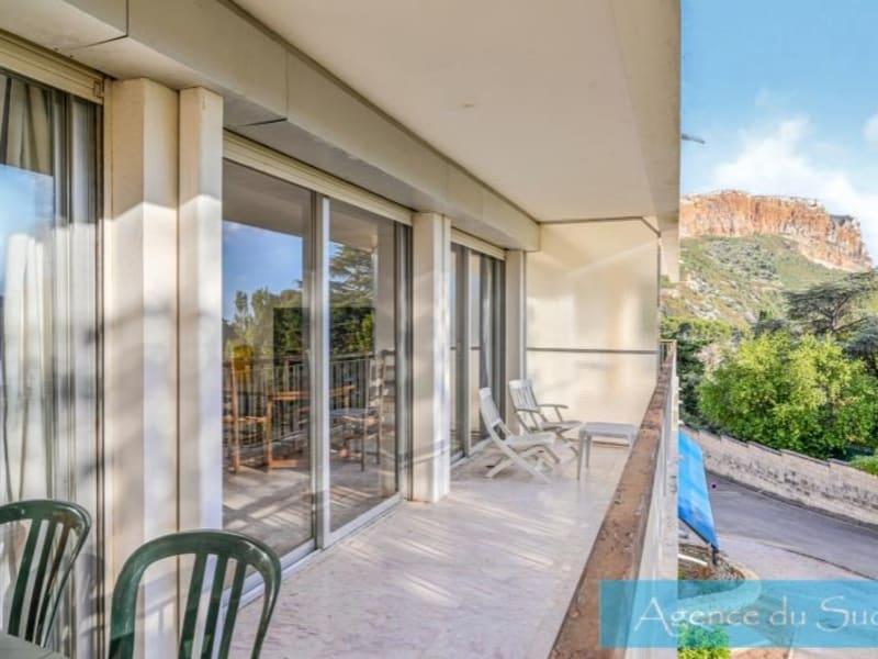 Vente appartement Cassis 780000€ - Photo 5