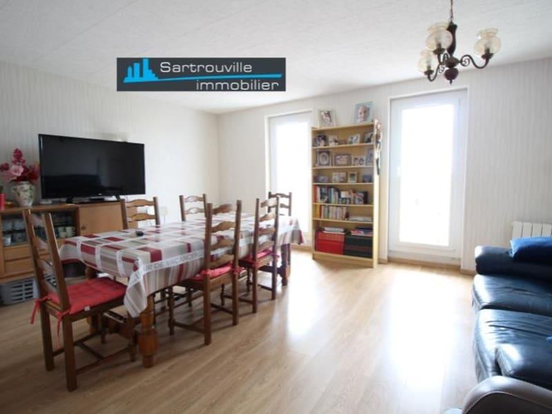 Sale apartment Sartrouville 262500€ - Picture 1