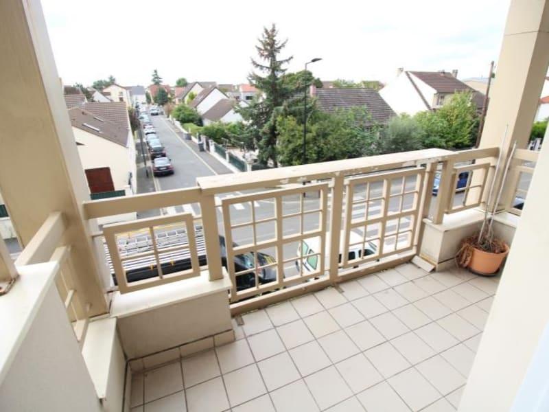 Sale apartment Sartrouville 262500€ - Picture 3