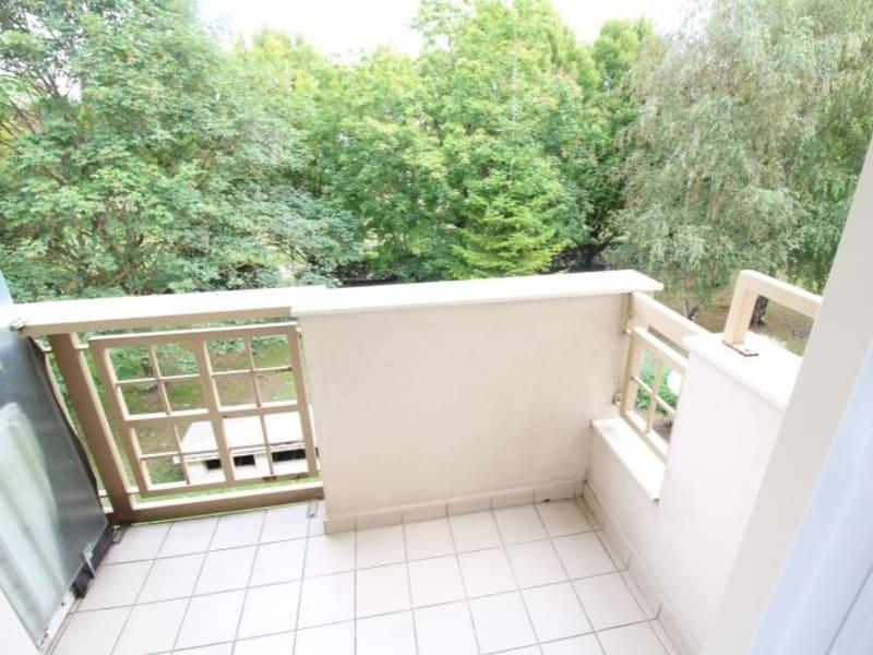 Sale apartment Sartrouville 262500€ - Picture 4