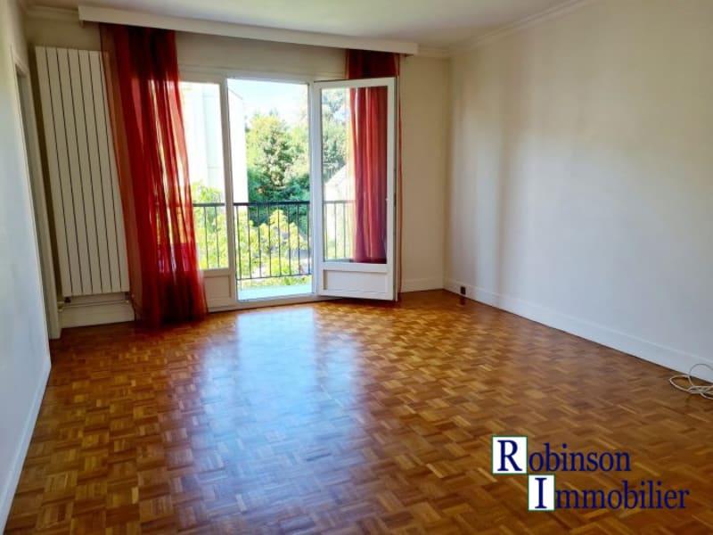 Sale apartment Fontenay-aux-roses 329000€ - Picture 2