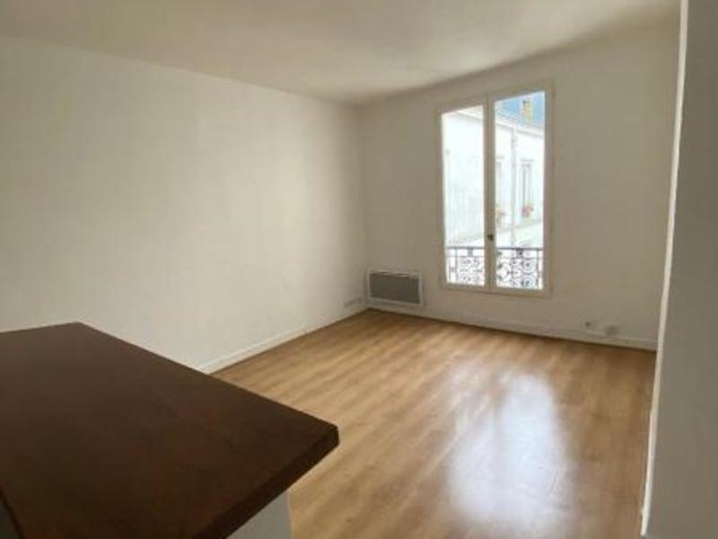 Location appartement Paris 3ème 1250€ CC - Photo 1