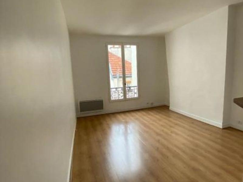 Location appartement Paris 3ème 1250€ CC - Photo 4