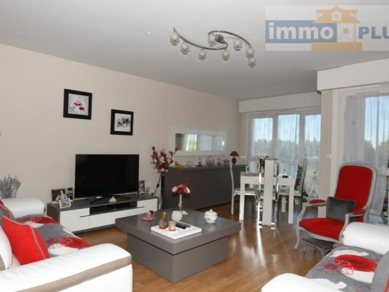 Vente appartement Bois d arcy 267750€ - Photo 1
