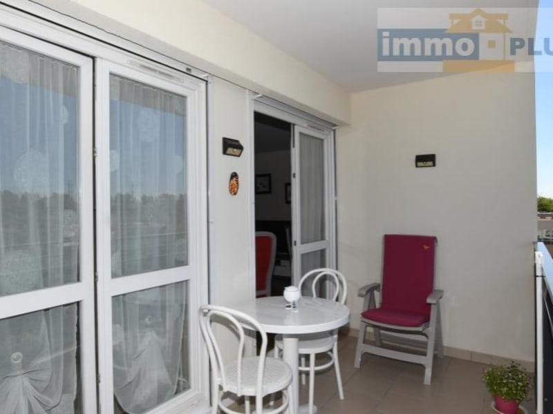 Vente appartement Bois d arcy 267750€ - Photo 3