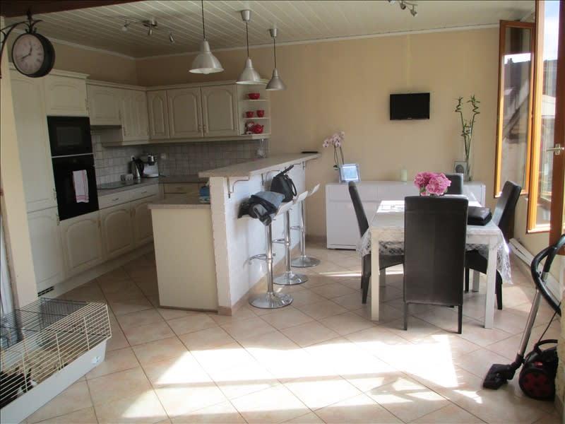 Sale house / villa Neuilly en thelle 227900€ - Picture 1