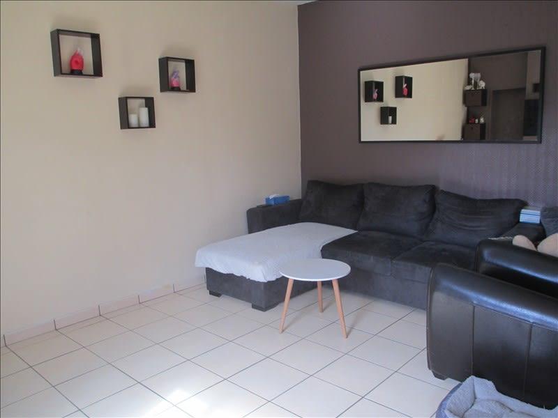 Sale house / villa Neuilly en thelle 227900€ - Picture 2