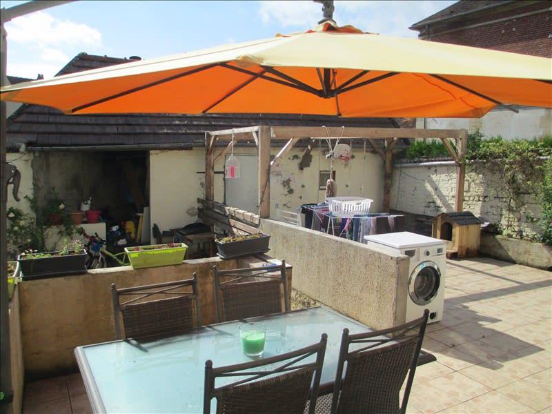 Sale house / villa Neuilly en thelle 227900€ - Picture 4