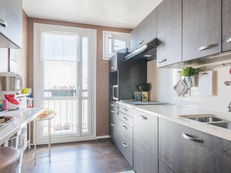 Sale apartment Courbevoie 549000€ - Picture 3