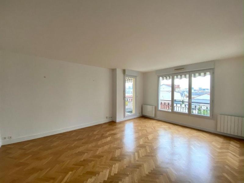 Rental apartment La garenne-colombes 1690€ CC - Picture 3