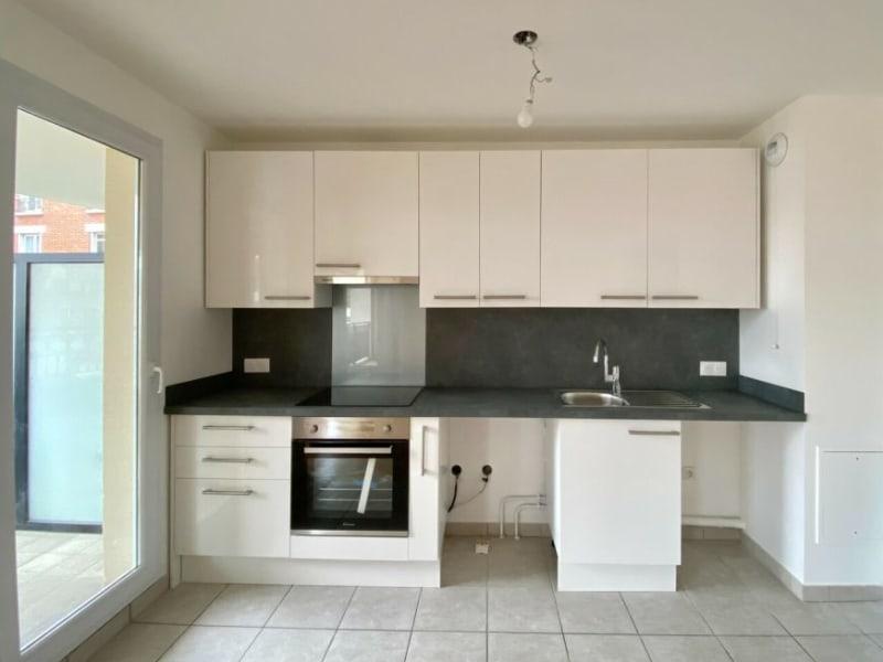 Rental apartment La garenne-colombes 1690€ CC - Picture 4