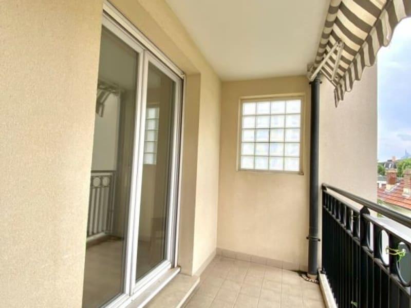 Rental apartment La garenne-colombes 1690€ CC - Picture 11