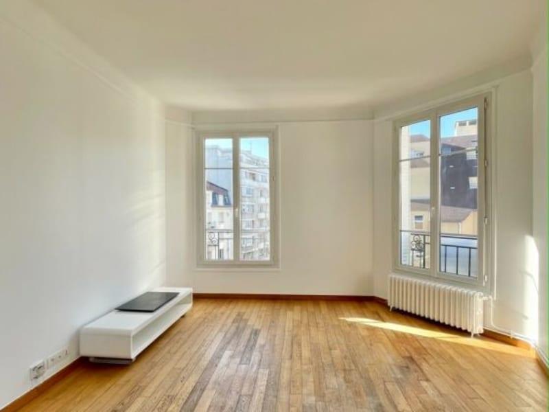 Rental apartment Courbevoie 1690€ CC - Picture 3