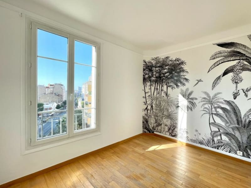 Rental apartment Courbevoie 1690€ CC - Picture 6