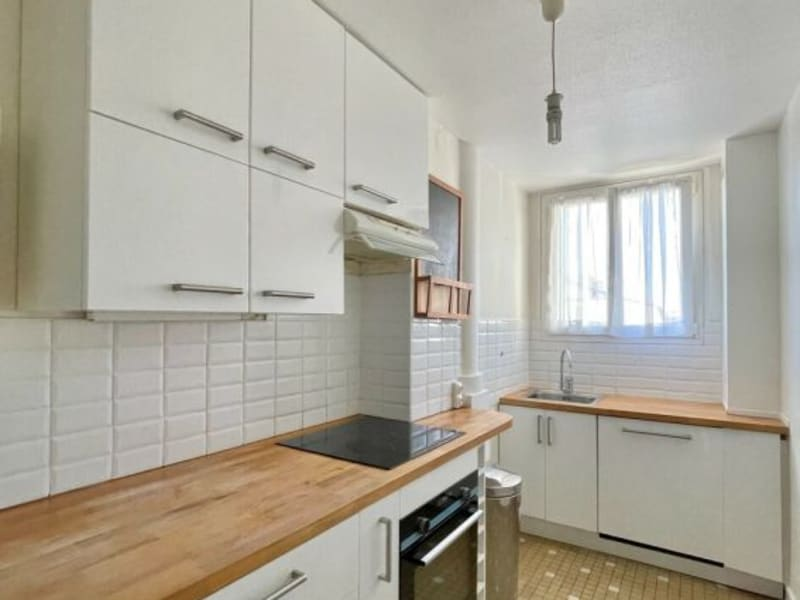 Rental apartment La garenne-colombes 1550€ CC - Picture 3
