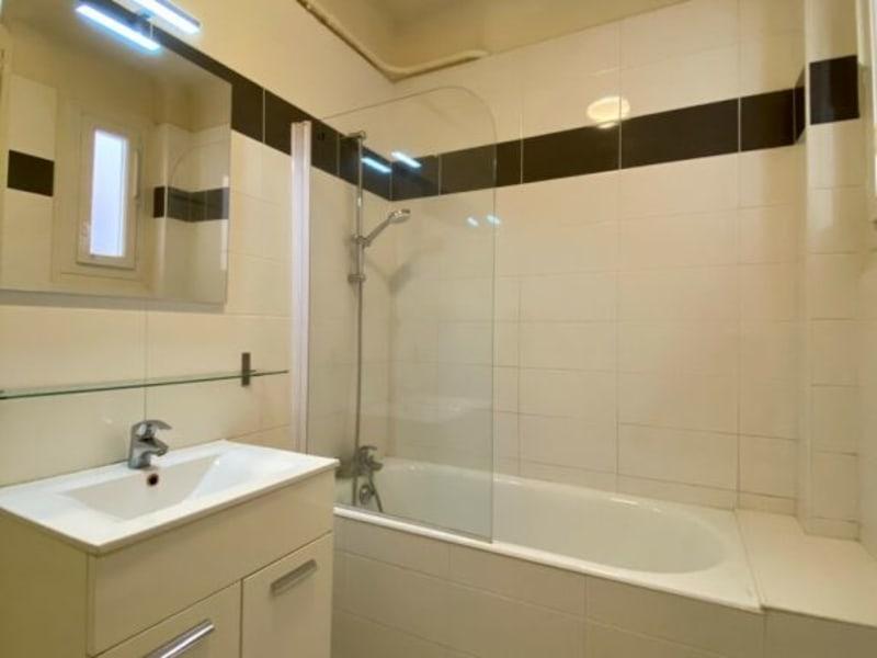 Rental apartment Courbevoie 1700€ CC - Picture 8