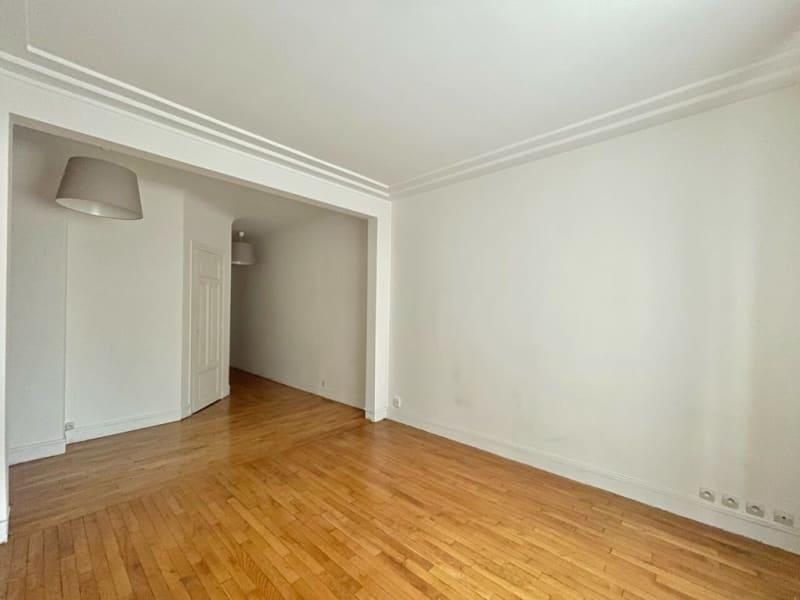 Rental apartment Asnières-sur-seine 970€ CC - Picture 3