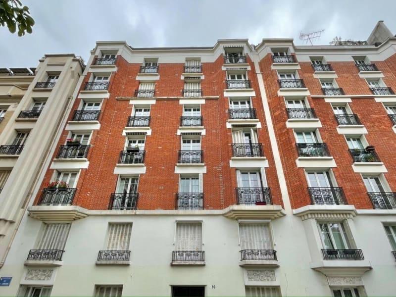 Rental apartment Asnières-sur-seine 970€ CC - Picture 8
