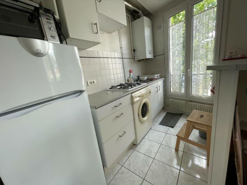 Rental apartment La garenne-colombes 840€ CC - Picture 2