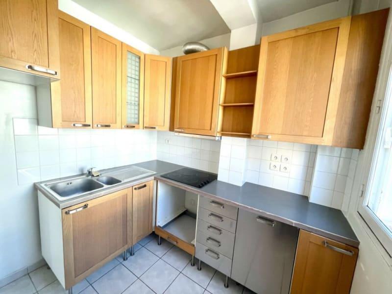 Rental apartment Courbevoie 1213€ CC - Picture 5