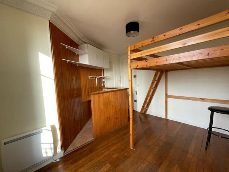 Rental apartment Bois-colombes 485€ CC - Picture 2