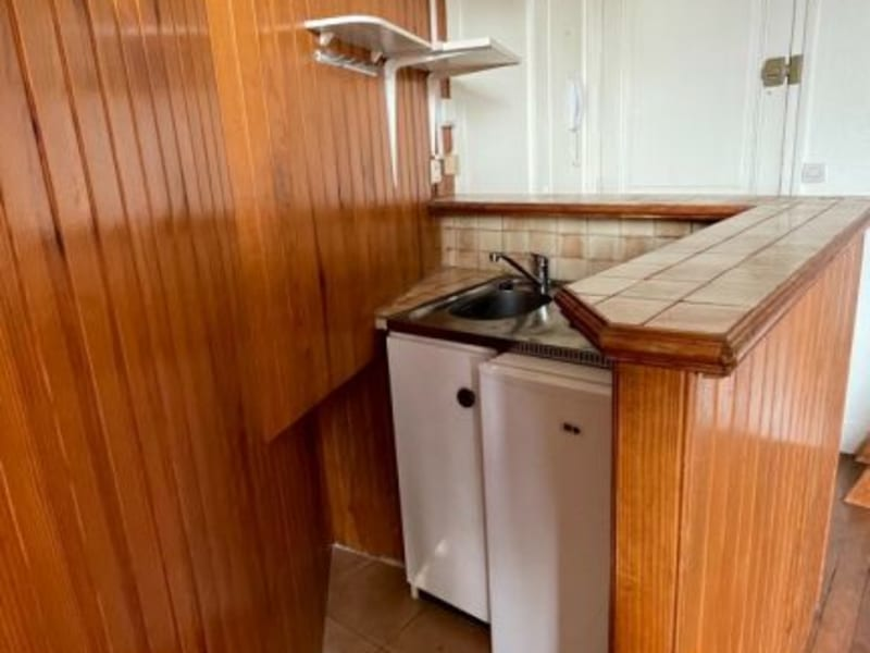 Rental apartment Bois-colombes 485€ CC - Picture 3