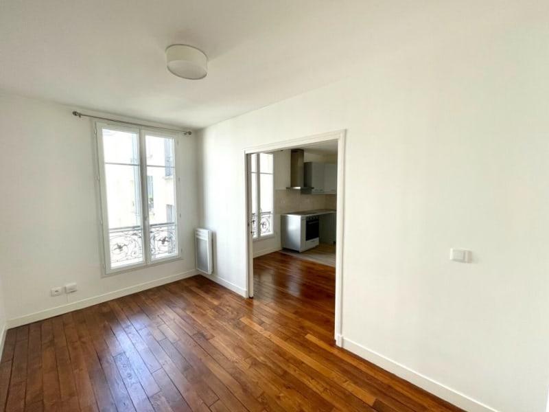 Rental apartment Courbevoie 1285€ CC - Picture 3