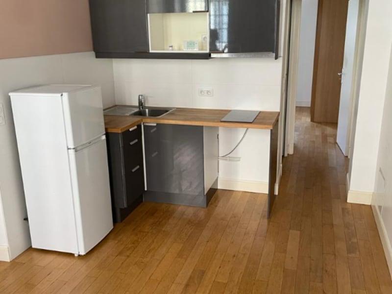 Sale apartment Versailles 332000€ - Picture 3