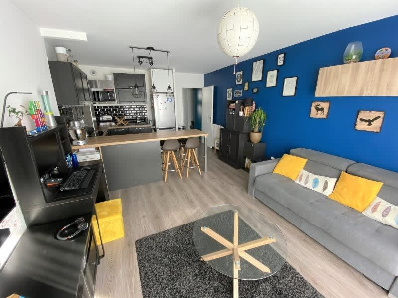 Sale apartment Guyancourt 270000€ - Picture 2