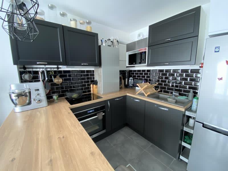 Sale apartment Guyancourt 270000€ - Picture 3