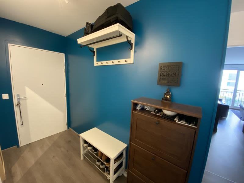 Sale apartment Guyancourt 270000€ - Picture 4