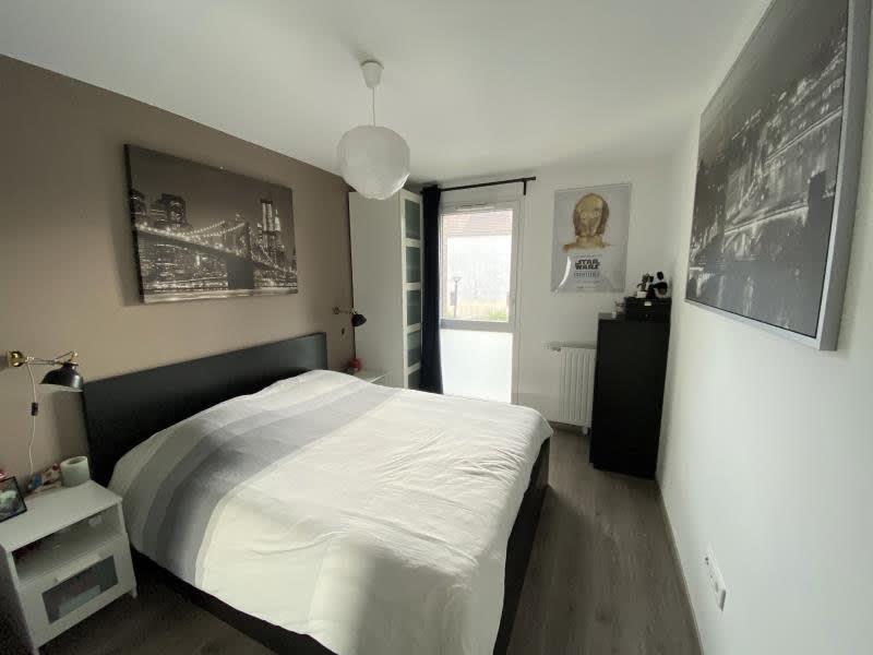Sale apartment Guyancourt 270000€ - Picture 6